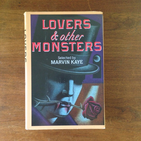 """""""Lovers And Other Monsters"""""""